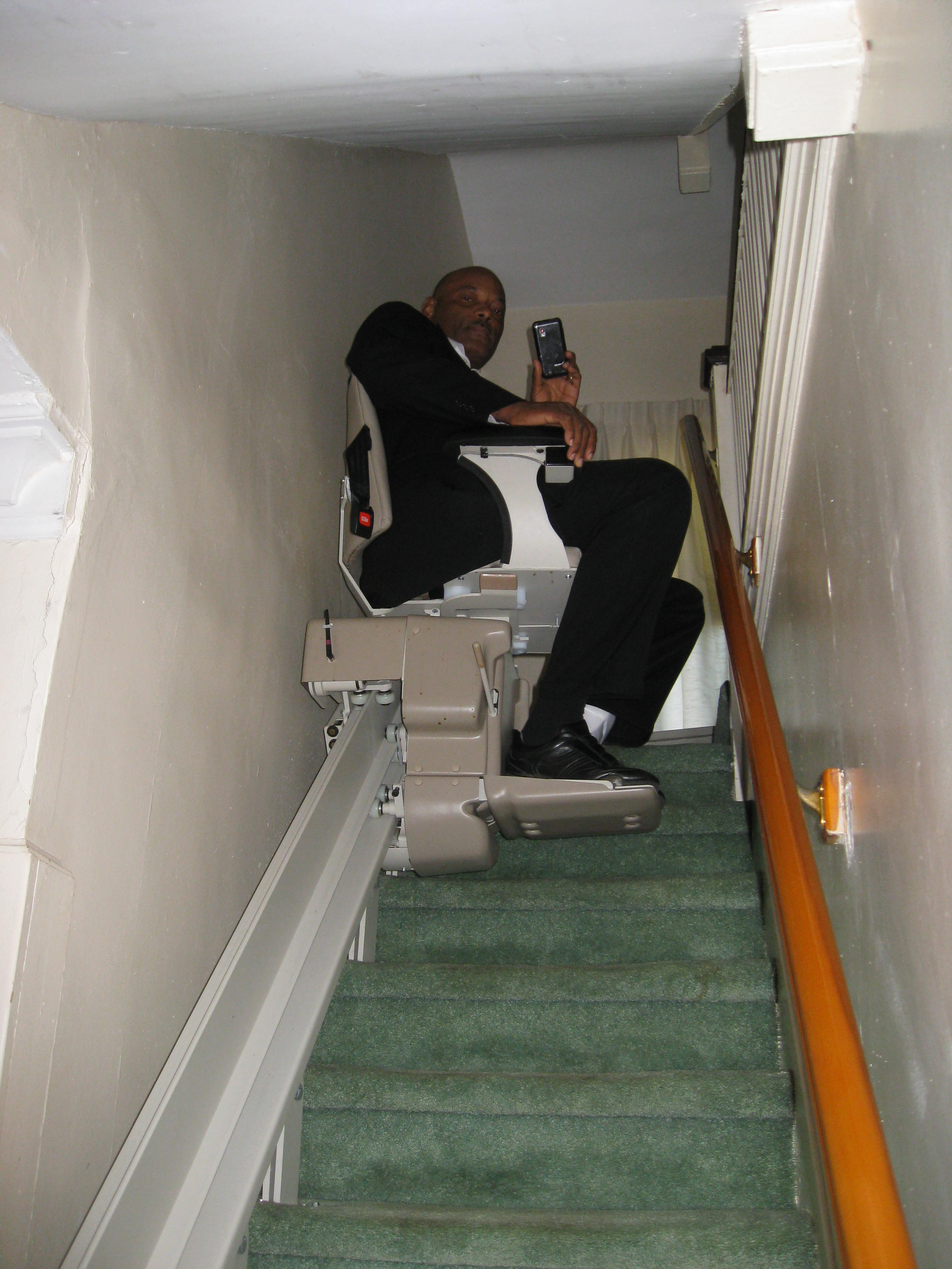 Stair Chair Lift Medicare Img 8723 Stair Chair Panamac The Experiences Of A