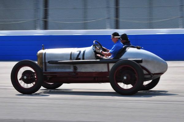 Fred Bohlander 1919 Miller TNT Special