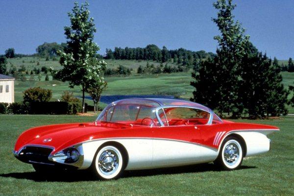 1956 Buick Centurion LF