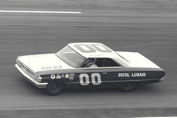 00 AJ Foyt '64 Ford Atlanta 1964