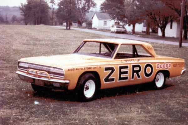 Zero Jay Wyatt '65 Dodge Jimmy Cook owner