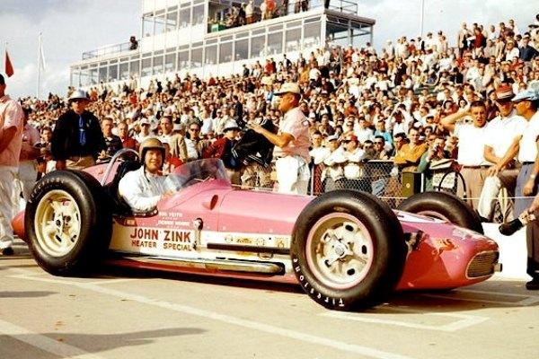 1959 Moore Bob Veith John Zink Heater Special