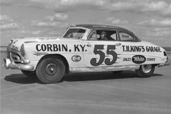 1952 Hudson Hornet Bub King