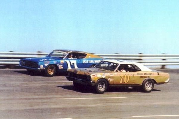 More Early Nascar The Cars Mac S Motor City Garage
