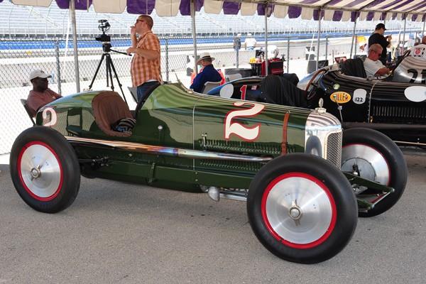 1923 Miller 122 Jr 8 Dan Davis