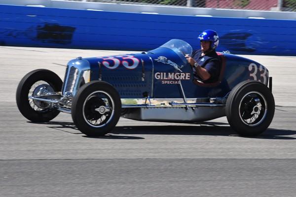 1934 Gilmore Sparks Weirick Special Dana Mecum