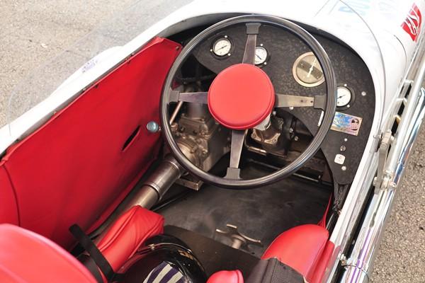 1959 Bowes Epperly Bill Akin cockpit