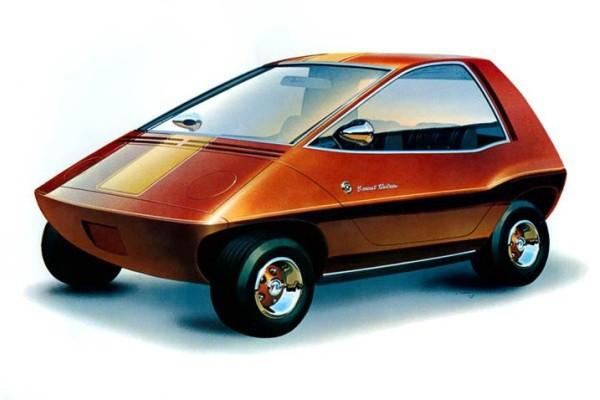 1977 AMC Concept Electron