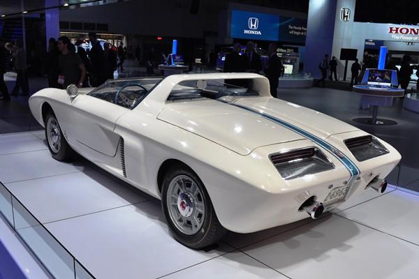 1962 Mustang I LR