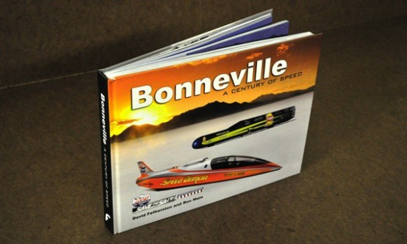 Bonneville A Century of Speed