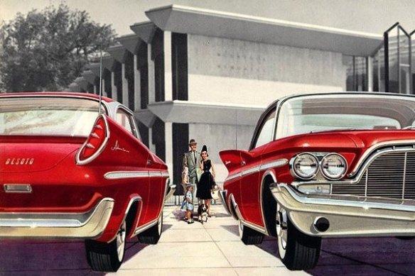 1960 DeSoto