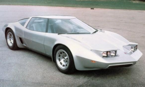 Aerovette RF