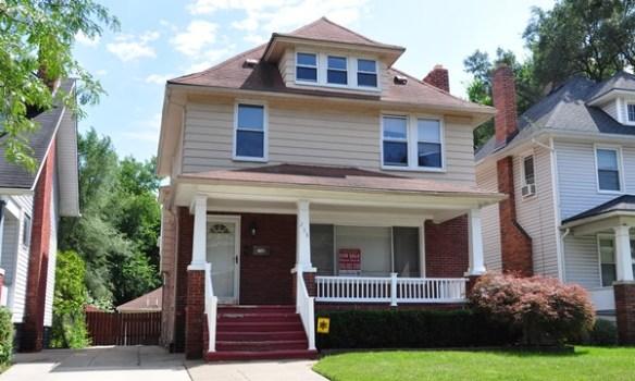 Gran Torino House 238 Rhode Island