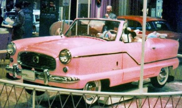 AMC Metropolitan Fifth Avenue color