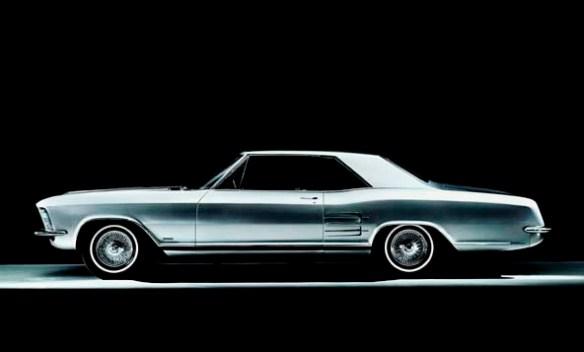 Cadillac LaSalle concept XP-715