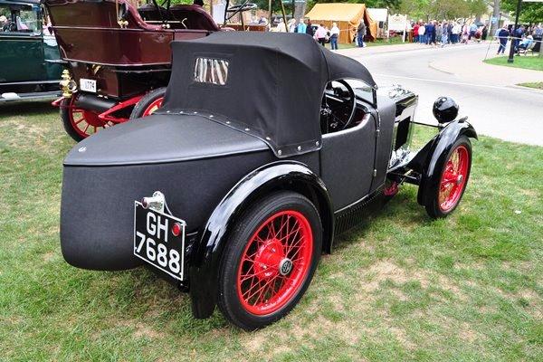 1930 MG M Roger Melton