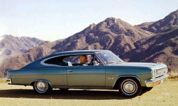 1965 Marlin RF 600