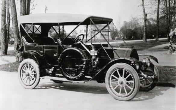 1911 Carhartt