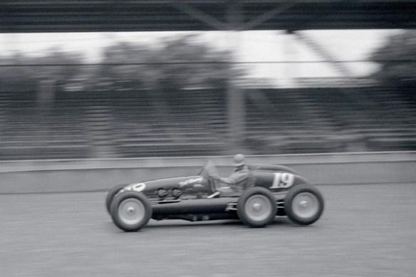 1948 Billy Devore
