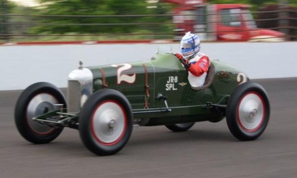 1923 Locomobile Miller Junior 8