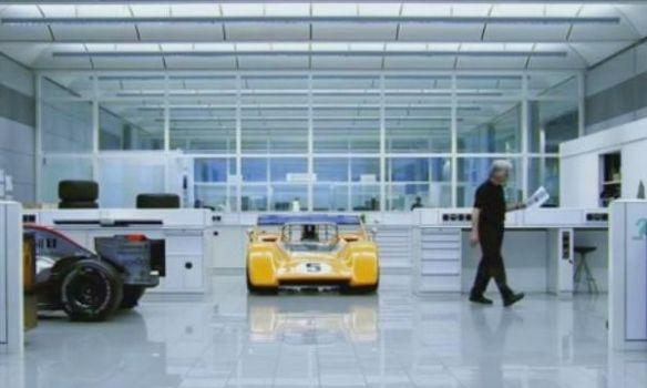 McLaren Legacy