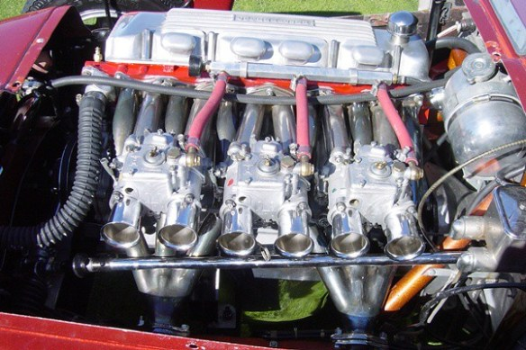 B Bf F B moreover Xr Chrysler Slant Six With Three Sidedraft Weber Carbs in addition  likewise Dodge Dart Gt Convertible Car Numbers Matching additionally Steve Dobrich. on 225 slant six engine