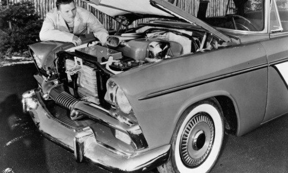 1955-plymouth-turbine-engine