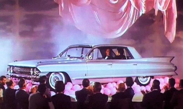 1961 Motorama