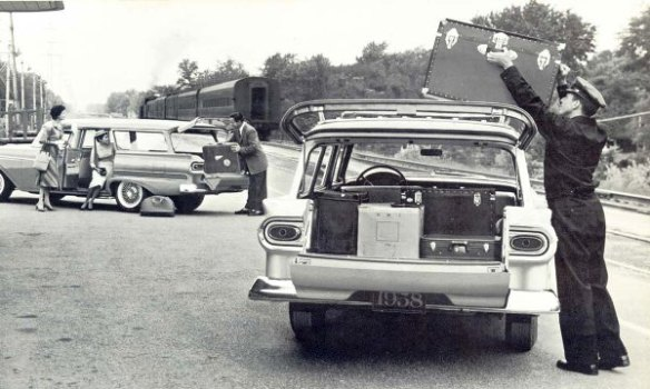 1958 Ford Mac 39 S Motor City Garage