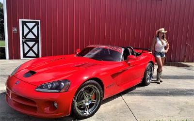 2004 Dodge Viper SRT10 $32900.00