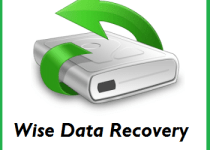 wise data recovery mac