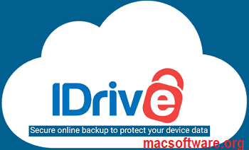 IDrive 3.5.9 Crack Mac OS X Torrent Free Download