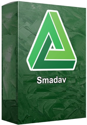 SmadAV Pro 2021 Crack With Registration Key Free Download
