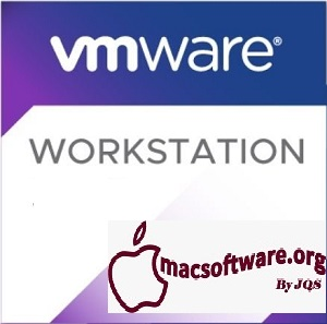 VMware Workstation 16.1.0 Crack With License Key Free Download