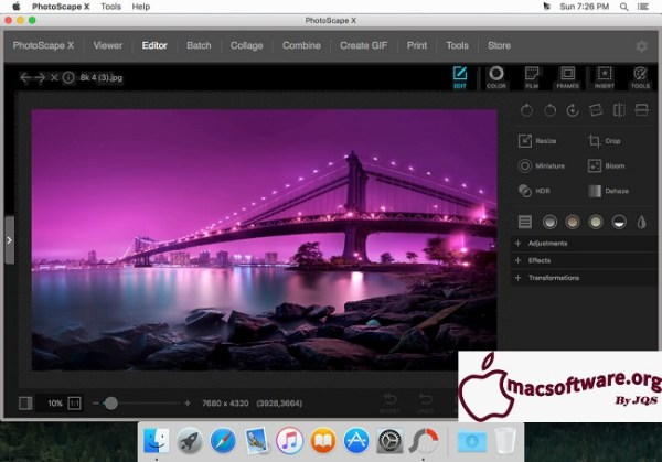 PhotoScape X Pro 4.1.1 Crack 2020 Full Free Download