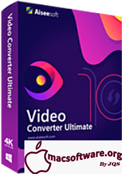 Aiseesoft Video Converter Ultimate 10.1.12 Crack Full Free Download