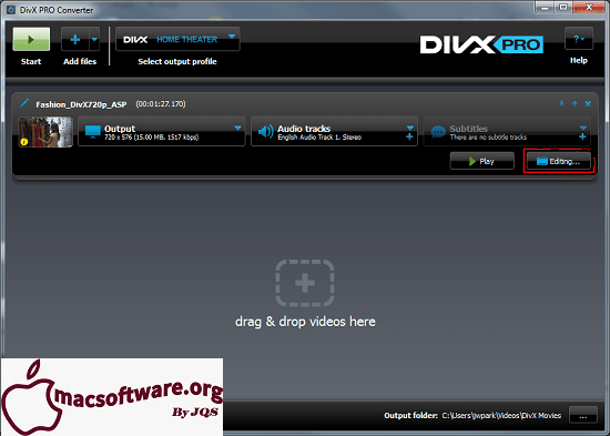 DivX Pro 10.8.9 Crack With Serial Number Free Download