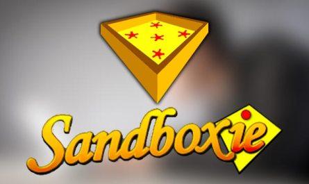 Sandboxie 5.49.0 Crack Free Download