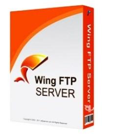 Wing FTP Server Corporate 6.5.6 Crack + Free Serial Key Download