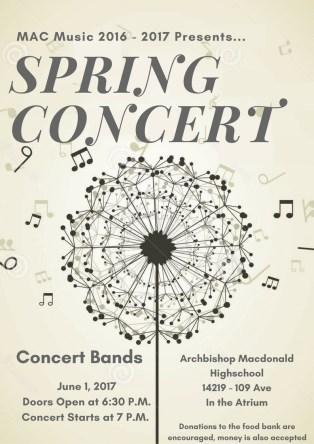 Concert Band Spring Concert (1)