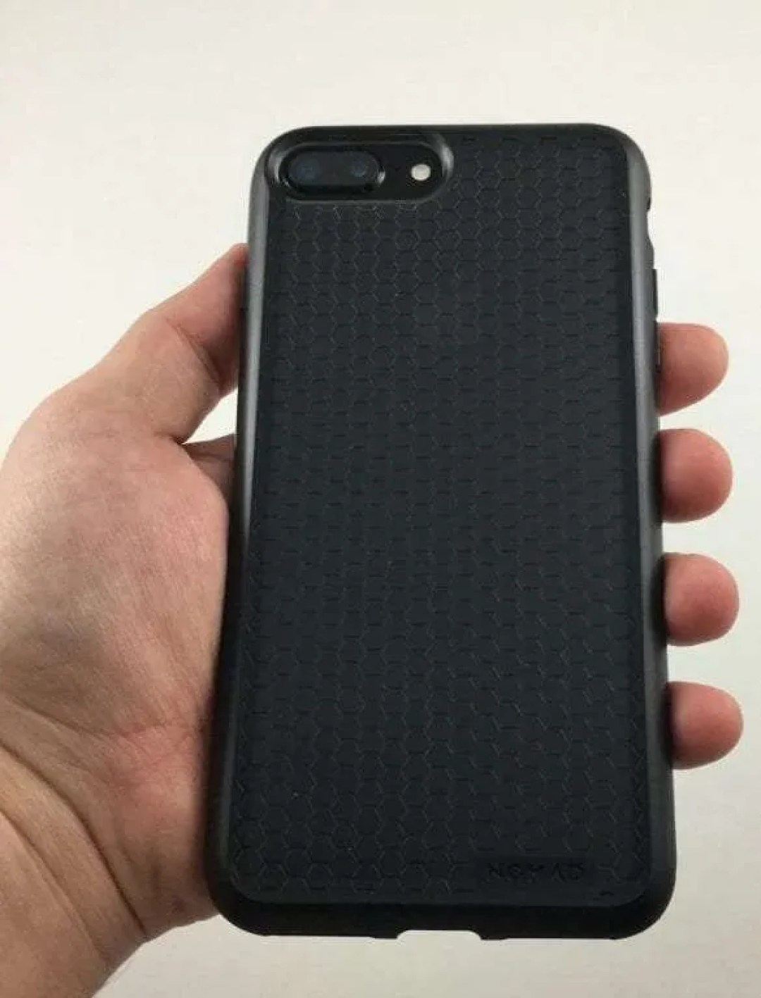 Nomad Rugged case Feature