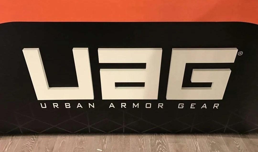 UAG Plasma Series 15-inch MacBook Pro Case REVIEW