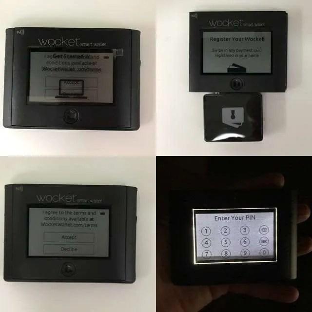 Wocket Wallet REVIEW: Digital Wallet