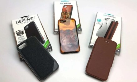 X-Doria iPhone 7 Case Roundup REVIEW A case for any situation