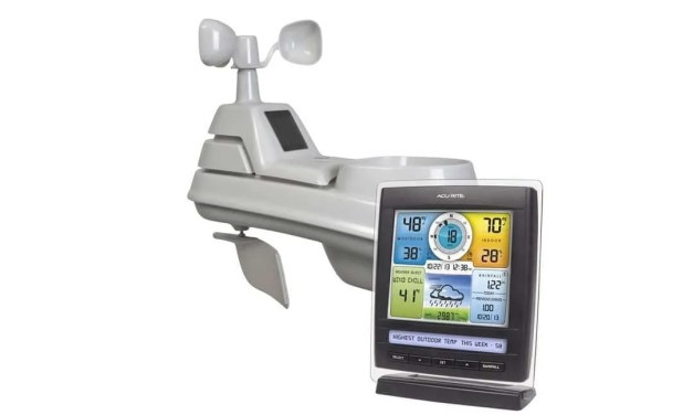 Acurite 5-in-1 Weather Station REVIEW