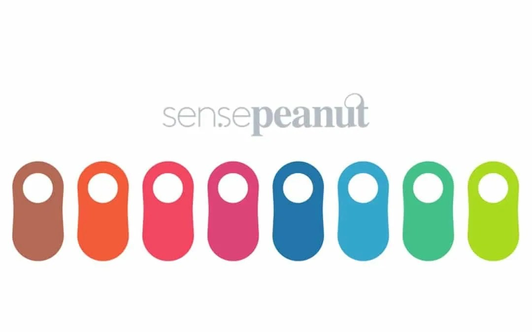 SensePeanut REVIEW: Multiple Sensor Options