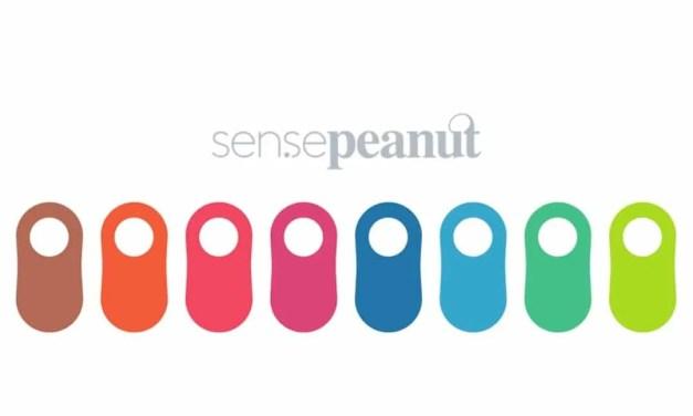 SensePeanut REVIEW: Multiple Sensor Options