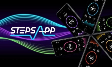 StepsApp 4.0 Now Available NEWS