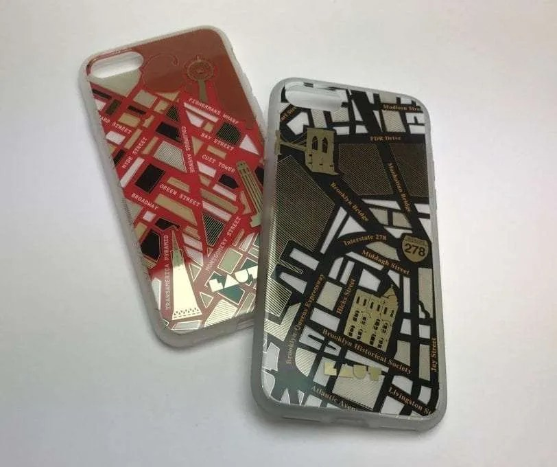 online store 446d9 47700 Laut NOMAD iPhone Case REVIEW Take your favorite city with you | Mac ...