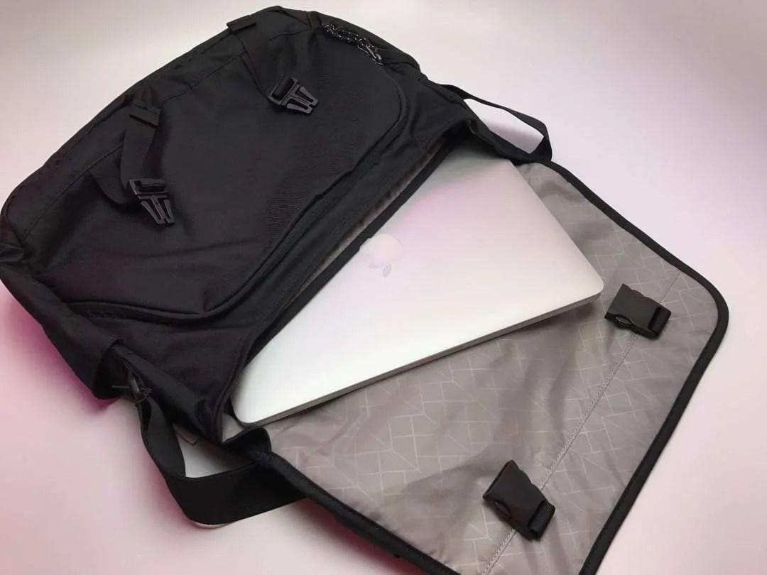 "STM Radial 15"" Laptop Messenger Bag"